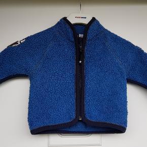Molo Fleece jakke str. 80 brugt få gange