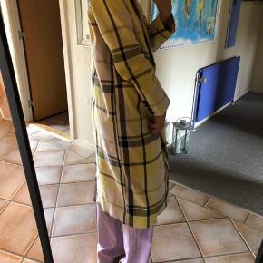 Fed coat / frakke fra nok i i en S. Byd :)