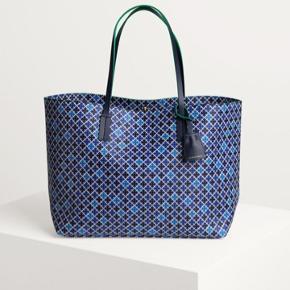 Sælger super lækker taske fra by Malene Birger. Købt i april. Næsten ikke brugt