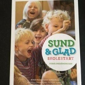 Sund og glad skolestart Forældrehåndbogen  -fast pris -køb 4 annoncer og den billigste er gratis - kan afhentes på Mimersgade. 2200 - sender gerne hvis du betaler Porto - mødes ikke andre steder - bytter ikke