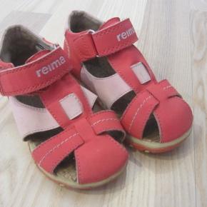 Reima sandaler