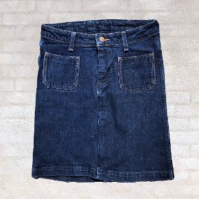 Wrangler nederdel
