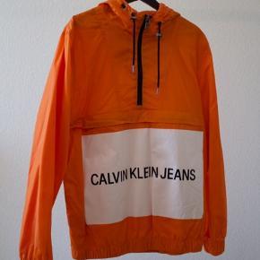 Calvin Klein Wind-breaker. Condition 9/10