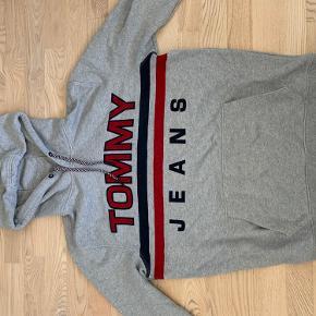 Tommy Jeans hættetrøje