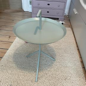 Hay andet bord