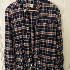 Forét skjorte