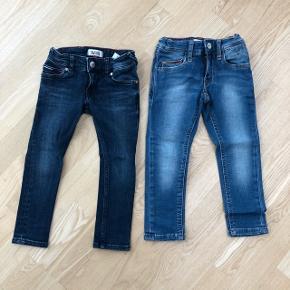 Skønne jeans,  prisen er pr. /stk