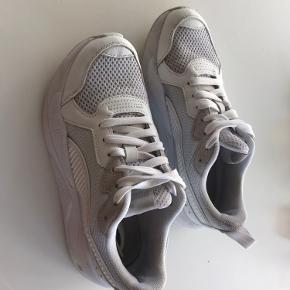 Rigtig flot sneakers