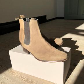Hudson London Støvler