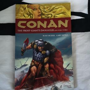Conan tegneserie