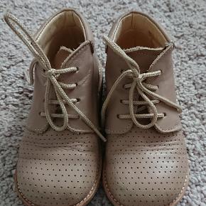 Angulus andre sko til piger