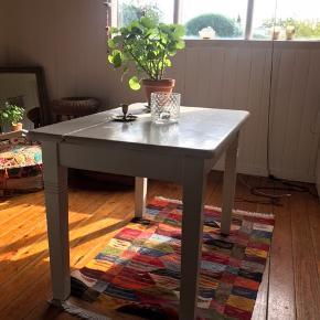 Fint sofabord sælges grundet flytning 💚