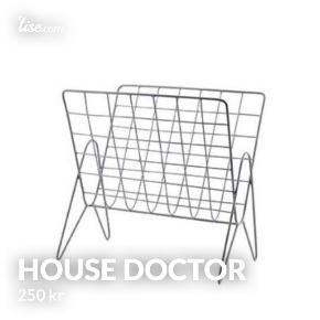 House Doctor anden indretning