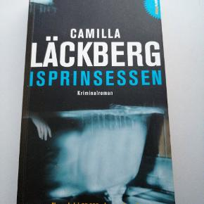 Camilla lackberg, isprinsessen. Paperback