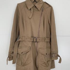 Marks & Spencer frakke