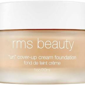 Aldrig åbnet. RMS Beauty Un cover up Cream foundation. Farve 11 30 ml
