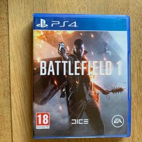 Battlefield 1. Minimale ridser Er åben for bud.