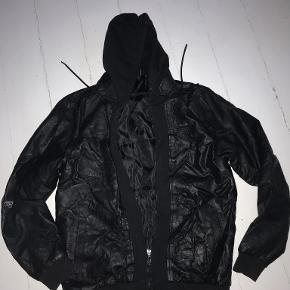 Pelle Pelle jakke