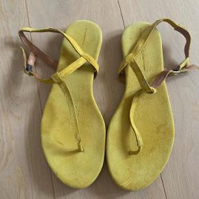 Anonymous Copenhagen sandaler