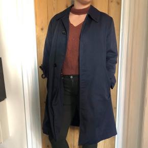 Vintage Burberry jakke. Nyrenset. Byd gerne.