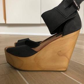 Selected Femme heels