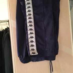 Gode kappa bukser. Vintage kappa bukser.  Byd, vil gerne af med dem hurtigst mugligt