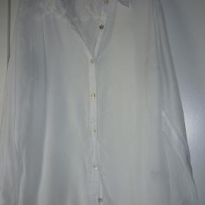 Pulz skjorte