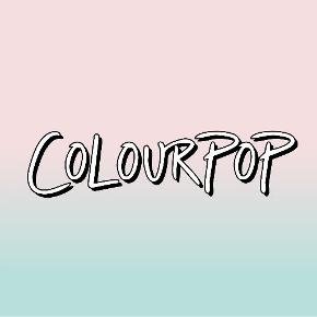 "Colourpop single øjenskygge ""Ringer"" er SOLGT  ""Play by play"" 25kr"