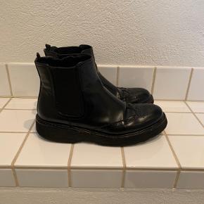 Prada støvler