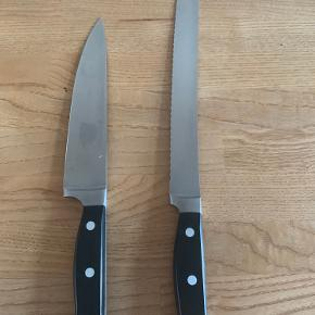 Fine knive fra Raadvad 💚