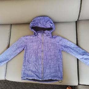 Sommer jakke