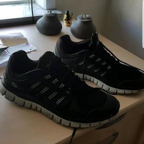 Endurance sko & støvler