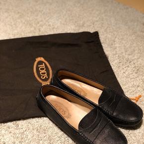 Tod's andre sko & støvler