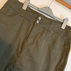 Imitz nederdel