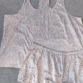 Nice summer pyjama set from cooling material Price negotiable