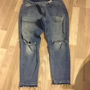 Jeans Farve: Denim Oprindelig købspris: 299 kr.