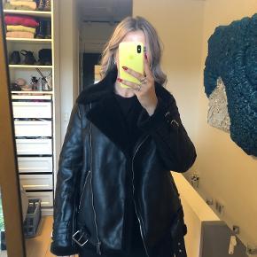 Vero Moda pels- & skindjakke