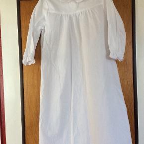 Natkjole, el. Lucia kjole, Str. Ca. 4 år, Het Ny.. Fin