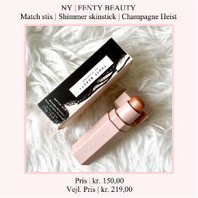 Fenty beauty makeup