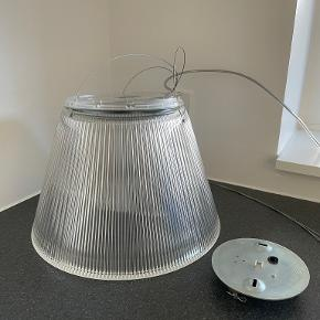 Philippe Starck loftslampe