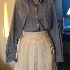 Ser ud som ny  Nederdel fra Marlene Birger str m  L3  #30dayssellout