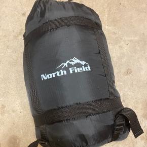 Helt ny Northfield sovepose - aldrig brugt.