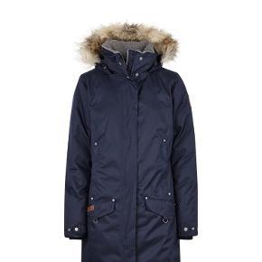 Columbia frakke