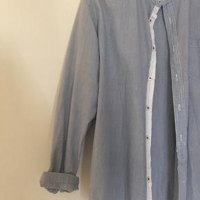 Marc O'Polo slimfit skjorte