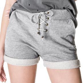 Ragdoll LA shorts