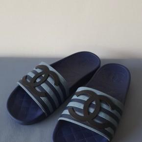 Chanel sandaler