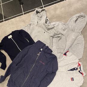 Nike andet tøj til drenge