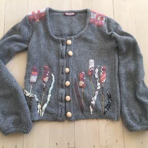 Stories By Rikkemai cardigan