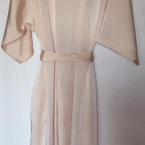 Malene Hocke kjole