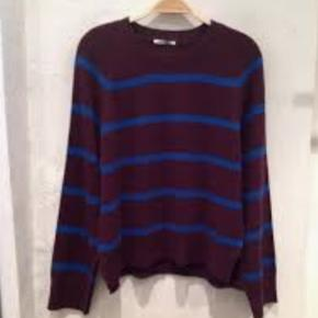 Nue notes sweater. I fin stand